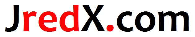 JRedX.com